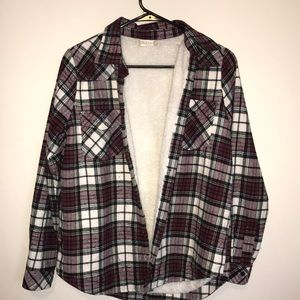 Other - Altar'd State Wool-lined Flannel